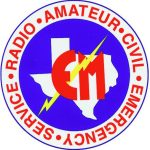 TX RACES Logo